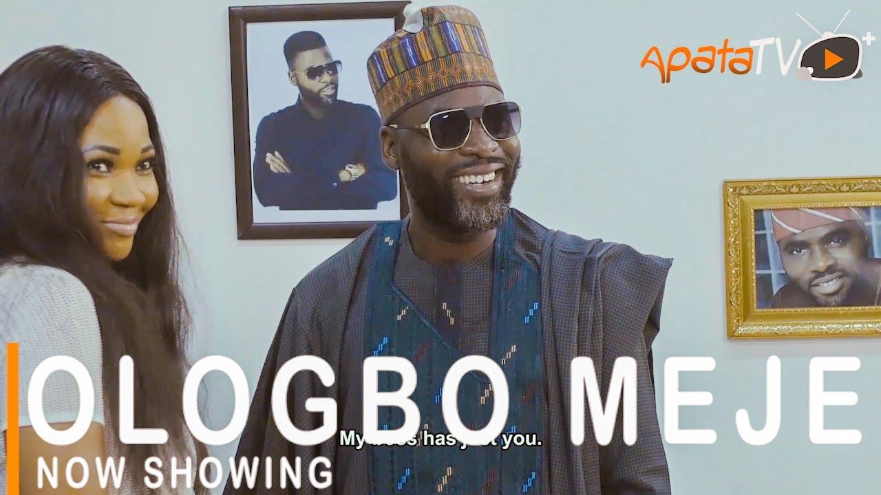 Download Ologbo Meje Latest Yoruba Movie 2021 Drama Starring Ibrahim Chatta | Biola Adebayo | Jumoke Odetola