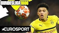Darum droht der BVB jetzt alles zu verspielen   Bundesliga 1800   Eurosport