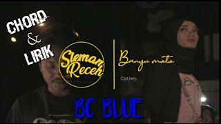 Banyu Moto - Sleman Receh | Chord+  (  )