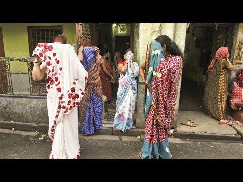 কলকাতার সেরা ৫ টি নিষিদ্ধপল্লী   Kolkata Redlight District