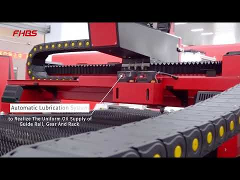 F-3015E Baisheng Laser!  A Máquina Premiada TOP 10 🏆