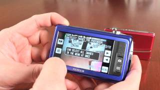 fuji Guys - FinePix Z90 Part 1 - Unboxing