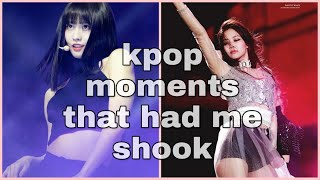 Download Kpop moments that had me shook