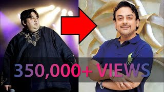 Greatest Weight Loss With Intermittent Fasting - ADNAN SAMI Transformation