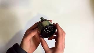 Указатель давления масла КАМАЗ, ГАЗ, ЗиЛ, 33.3810 (ан.УК170) (10 кг/см)
