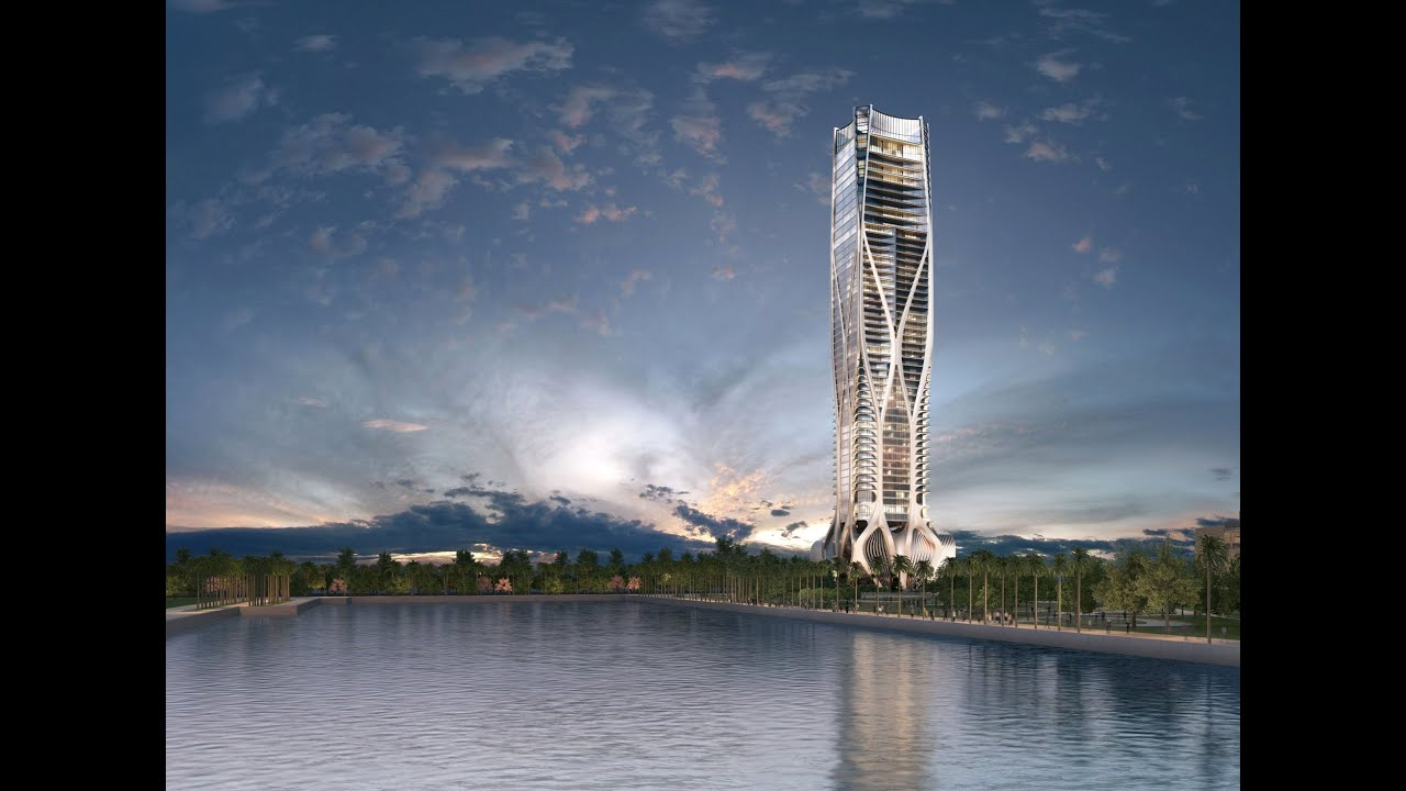 Future america miami tallest building projects and for American builders