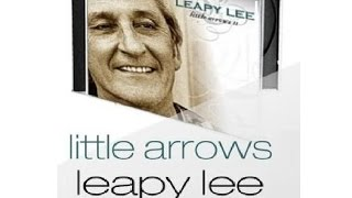 Video Leapy LEE -- Little Arrows  (with lyrics) download MP3, 3GP, MP4, WEBM, AVI, FLV November 2018