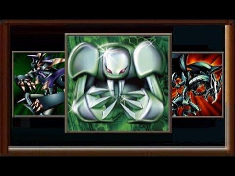 Yu-Gi-Oh! Duelists of the Roses - Metalmorph Machine Deck