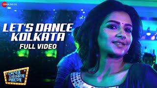 Let's Dance Kolkata-Dekh Kemon Lage|Soham,Subhashree G|Jubin,Palak|Abhijit …