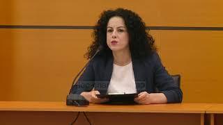 Çereku i gjyqtarëve dhe prokurorëve, të papërshtatshëm - Top Channel Albania - News - Lajme
