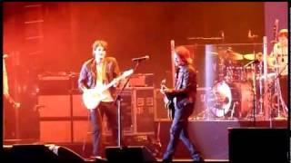 John Mayer & Keith Urban - Perfectly Lonely (live) - The Gorge, WA (08-28-10)