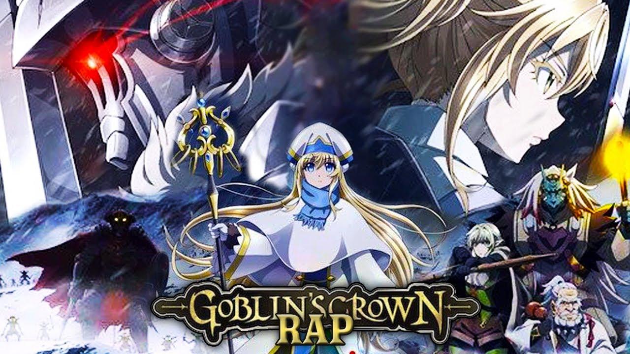 🔥 GOBLIN SLAYER: GOBLIN´S CROWN RAP 🔥 || El duende paladín || DarckStar (Prod. IsuRmx)