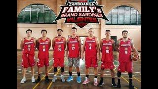 MPBL newcomer Zamboanga ready to make noise