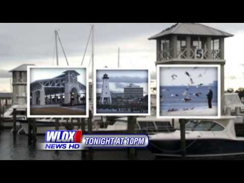 WLOX News COASTAL EXPOSURE Tonight at Ten