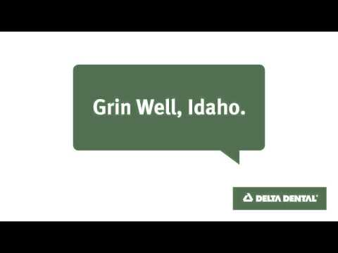 Delta Dental of Idaho radio - GrinWell #2
