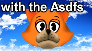 TOONTOWN Hilarious Moments with the Asdfs