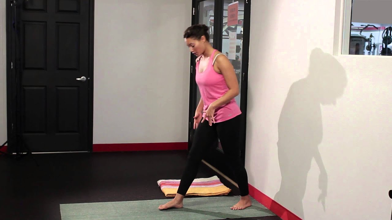 How to Stretch the Sartorius & Rectus Muscles : Stretching & Yoga ...