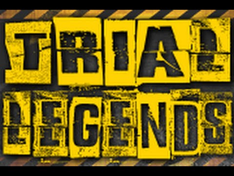 Trial Legends HD - Trailer