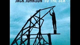 Jack Johnson- From The Clouds w/Lyrics