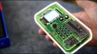 Quick Look: Ringo DIY Smart Cell Phone Kit