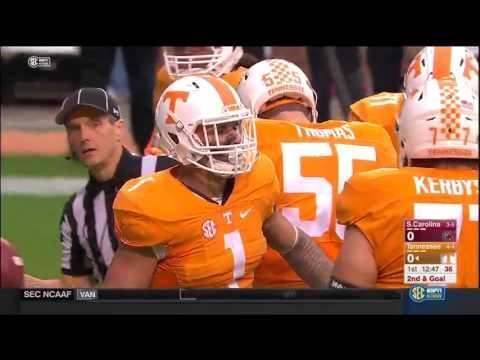 NCAA South Carolina at Tennessee (540p)