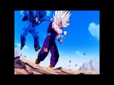 Dragon Ball Z KAI [adult swim] Promo #1 from YouTube · Duration:  22 seconds