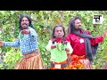 Hatavar Koral Naav Video Song | By Gauri Tekale | T Track Studio | Chandrapur Mahakali