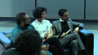 GLOBAL ART FORUM 9: HERITAGE ENGINEERING: A CONVERSATION WITH GCC