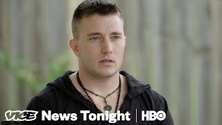This Transgender Soldier Has No Plans Of Leaving The Military (HBO)