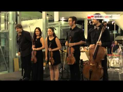 TGSRVset07 expo musicisti conservatorio monopoli