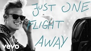 Marcus & Martinus - One Flight Away (Official Lyric Video)