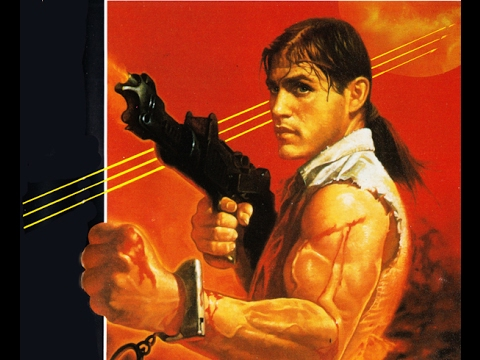 Download Michael Paré in PROXIMA CENTAURI 3 a.k.a. Space Rage - Trailer (1985, German)
