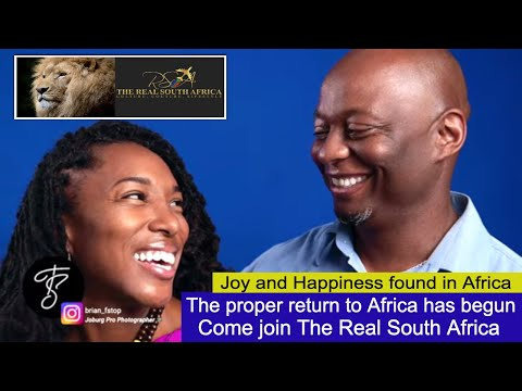 South Africa | Get to know now your Real South Africa your bridge to Africa and beyond