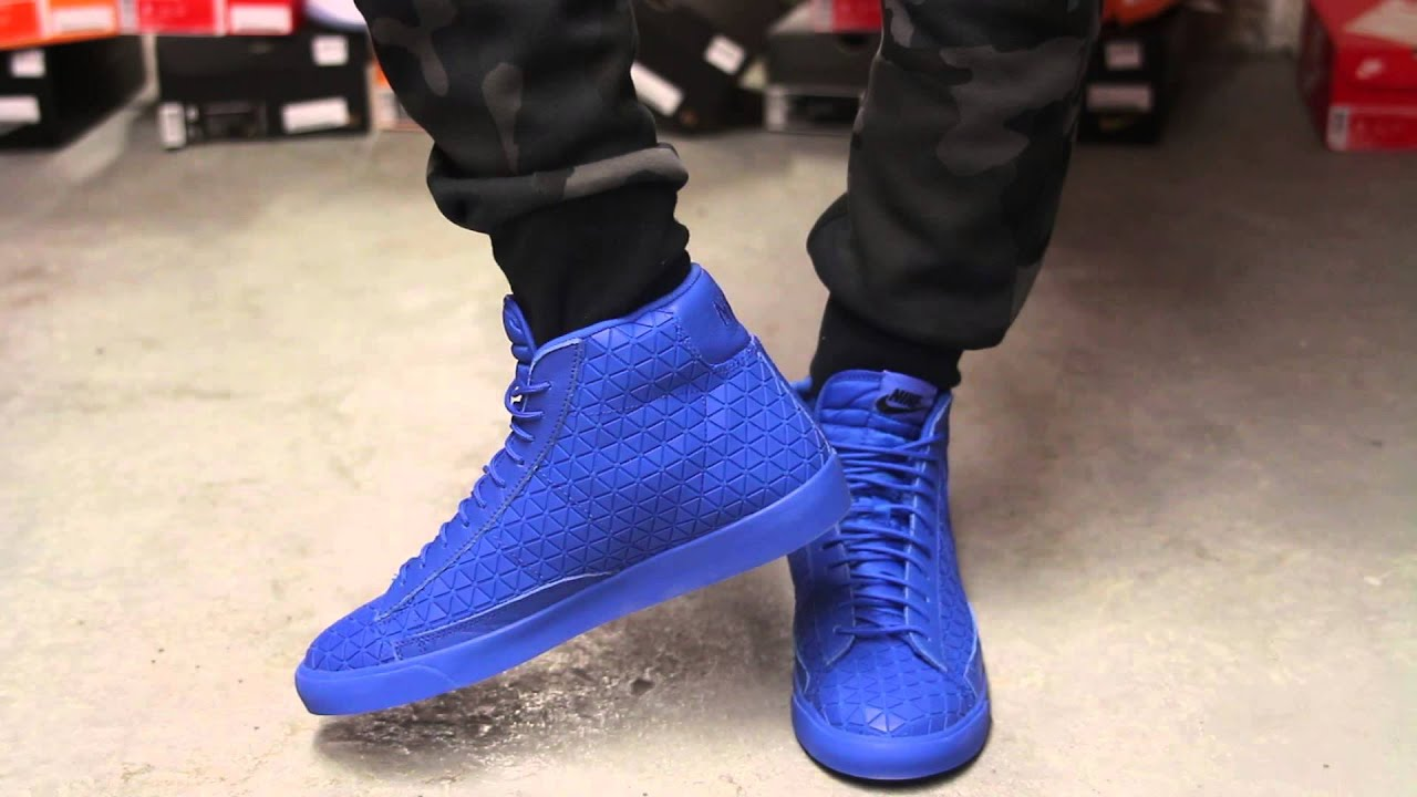 nike blazer mid metric blue kaufen in english
