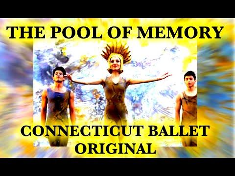 Pool of Memory (Connecticut Ballet Original) Joan Levy Hepburn Joe Bouchard