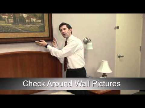 How to do a bed bug room inspection - Orkin PCO Canada