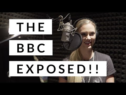 The BBC EXPOSED!  ...and the truth about obesity
