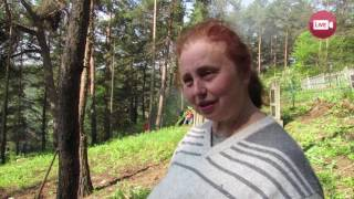 Деревня Слонимского района, в которой живет один человек