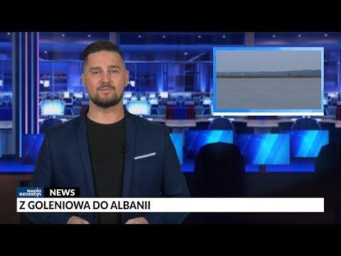 Radio Szczecin News 18 12 2017