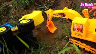 Máy Xúc Máy Xúc - Máy xúc lật -  Excavators