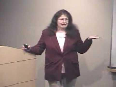 Folklore of Network Protocol Design (Anita Borg Lecture)