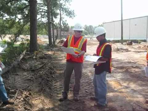 FAMU-FSU   Civil & Environmental Engineering-Field Trip