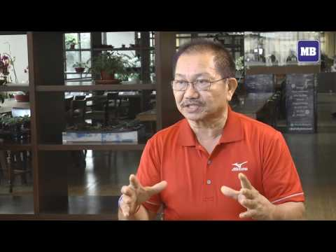 Incoming  Agriculture Sec. Manny Piñol message to the PH Farmers