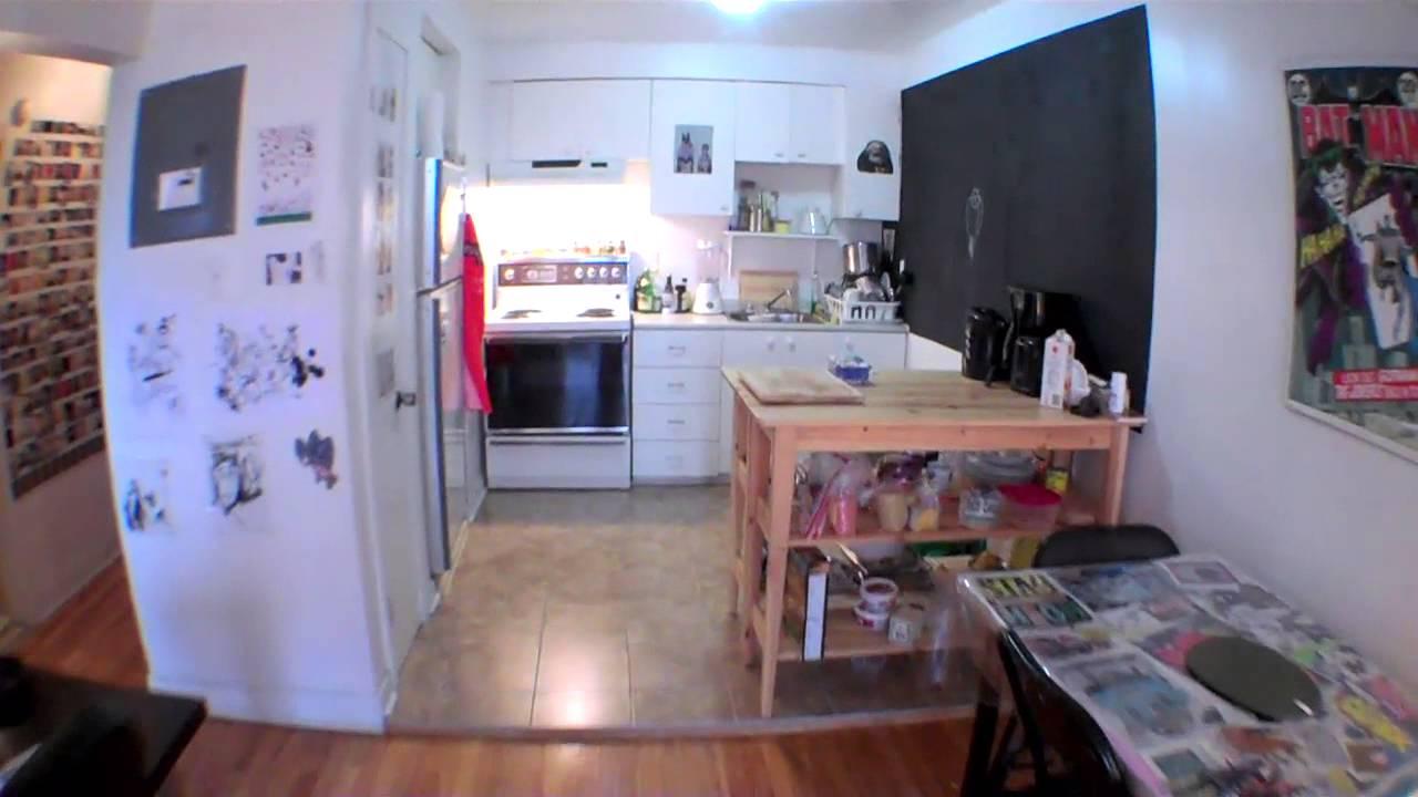 Appartement 156 Avenue Mozart Est - YouTube