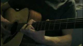 "How to play ""Iris"" by the Goo Goo Dolls [Tuning BDDDDD]"