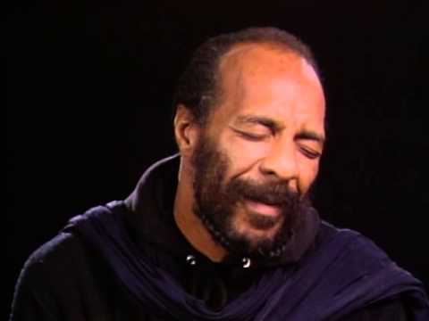 Richie Havens - Interview - 01/15/86 (OFFICIAL)