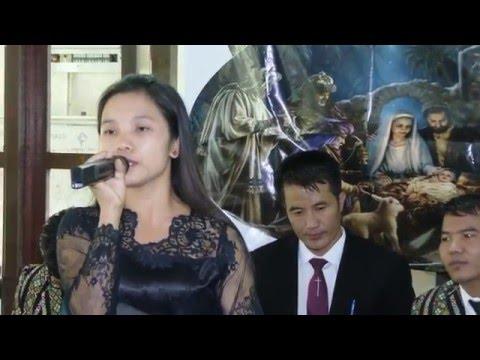 2015 Malaysia Um Chuncung Family X'mas Hmannak HD VIdeo