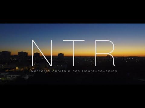 NTR - NANTERRE Capitale des hauts-de-seine