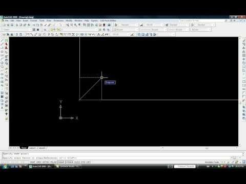 how to set viewport scale in autocad 2014