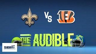 Saints vs Bengals NFL Picks and Predictions | Week 10 NFL Picks Against the Spread